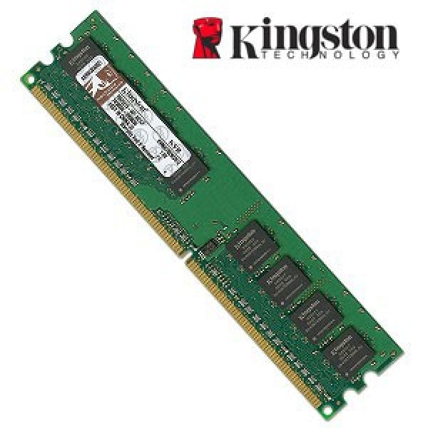DDRam 4G/1600 Kingston