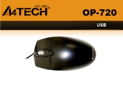 Mouse A4tech 720 USB