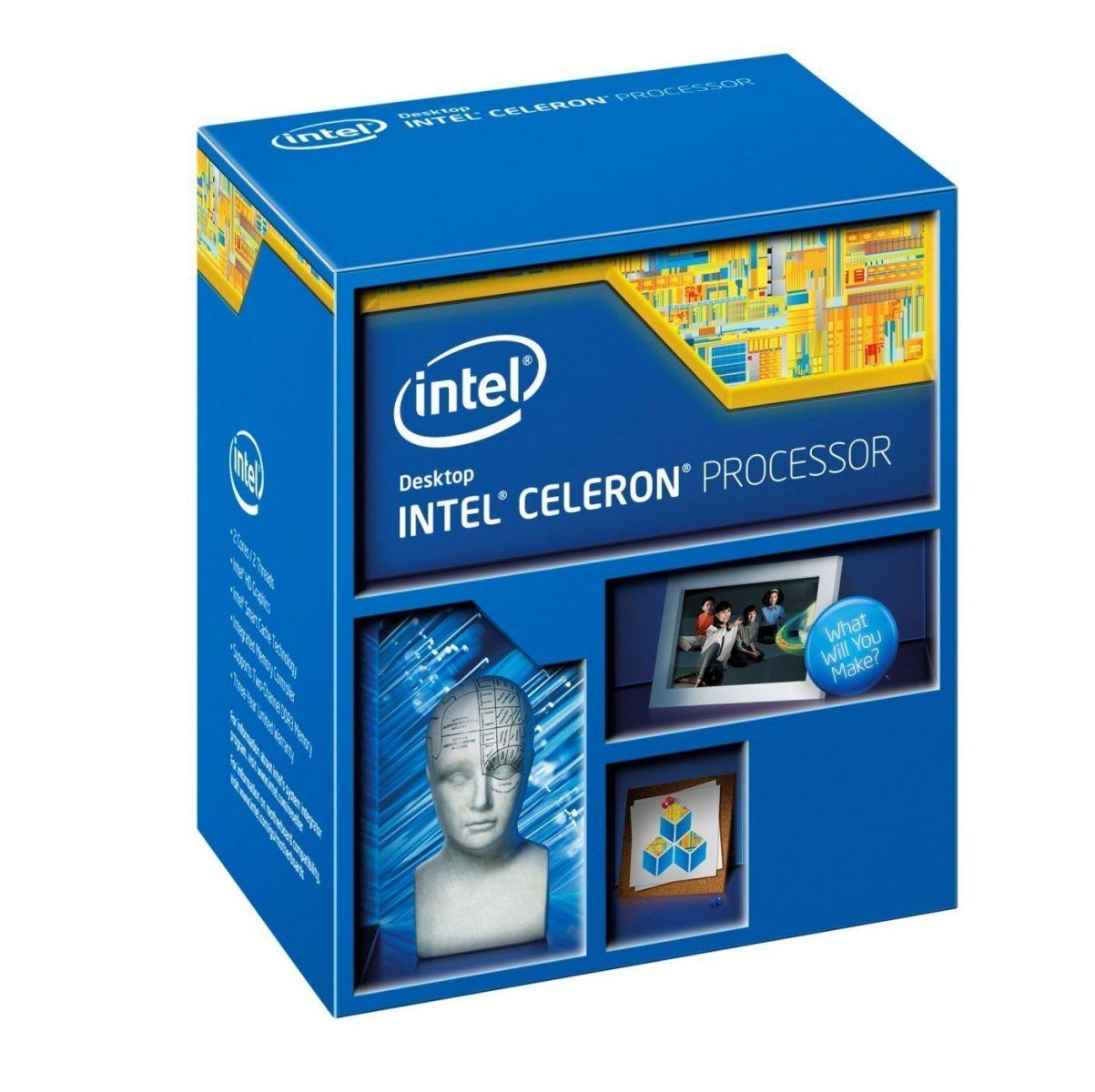 CPU intel G1840