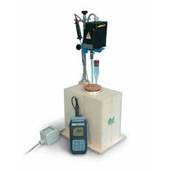 Máy đo nhiệt thủy hóa xi măng