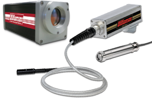 Special-Wavelength Pyrometers